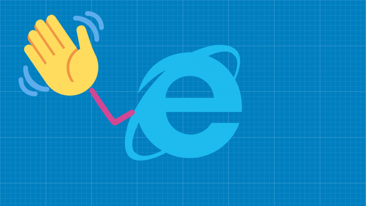 So Long, and Thanks For All The Memes: Microsoft Is Finally Killing Off Internet Explorer
