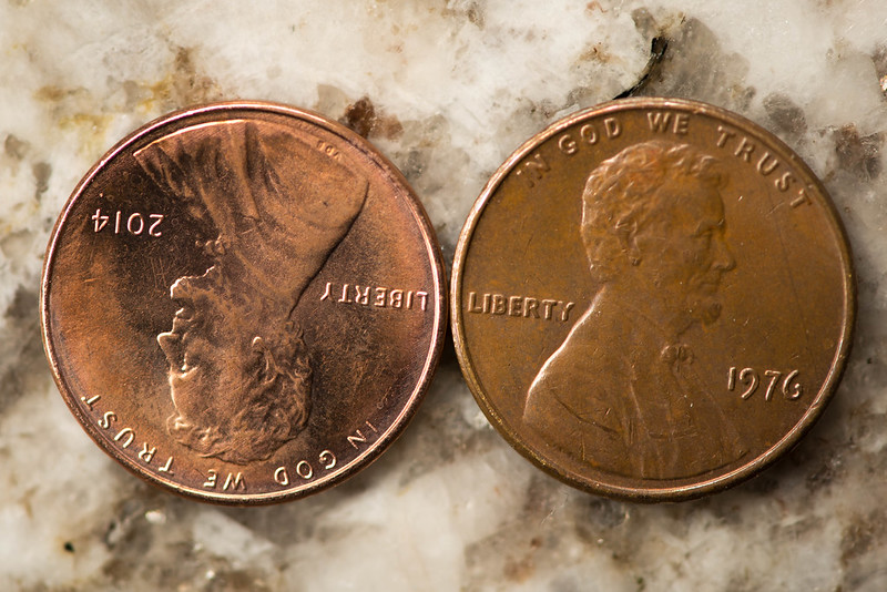 google history two pennies