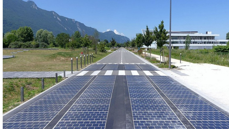 Understanding Solar Roadways: An Engineering Failure of Epic Proportions