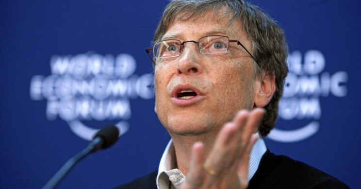 Bill Gates Shares Crucial Intelligence in the Fight Against COVID-19