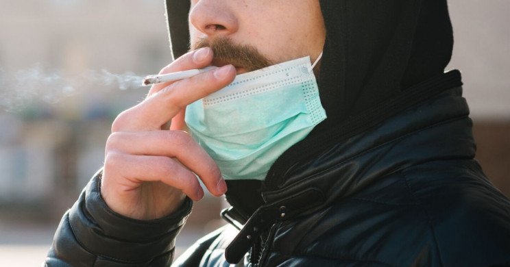 Smokers Less Likely to Catch COVID-19, Shows New Israeli Study