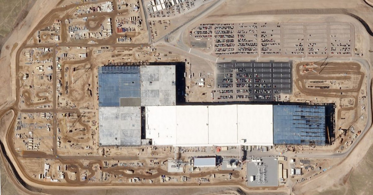 Tesla Considering $5 Million Texas Plot of Land in Austin For New Gigafactory Construction