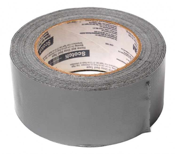 military spin-offs duct tape