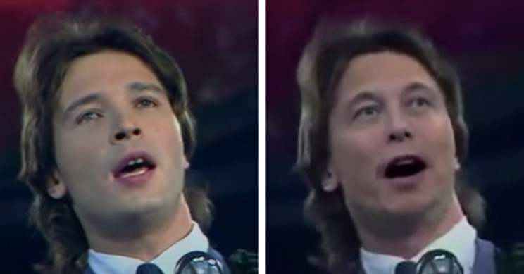 Elon Musk's Deepfake Video of Singing Soviet Space Song Breaks the Internet