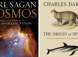 The 19+ Highest-Rated Science Books on Goodreads & Amazon