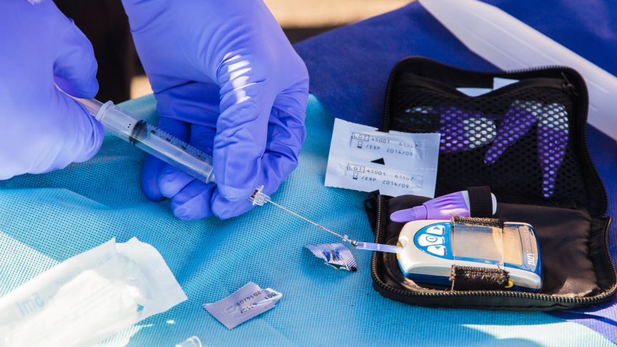 Biohackers Are Working to Make Insulin 98% Cheaper