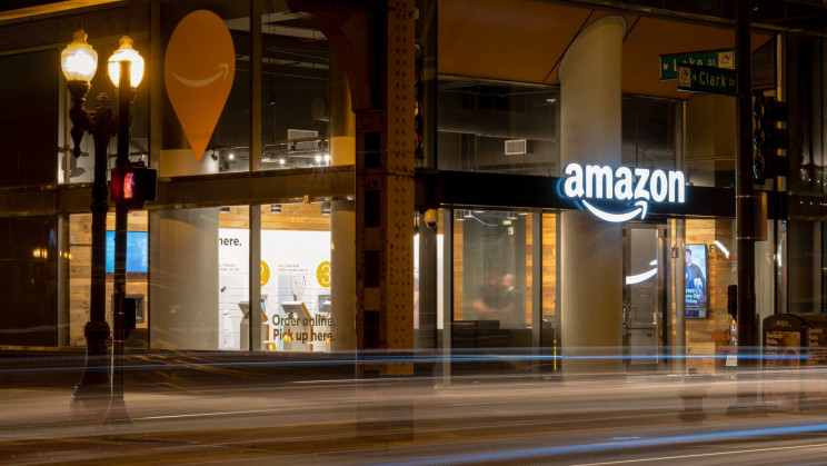 Amazon Wants to Open Department Stores Now, Is It For Data Collection Though?