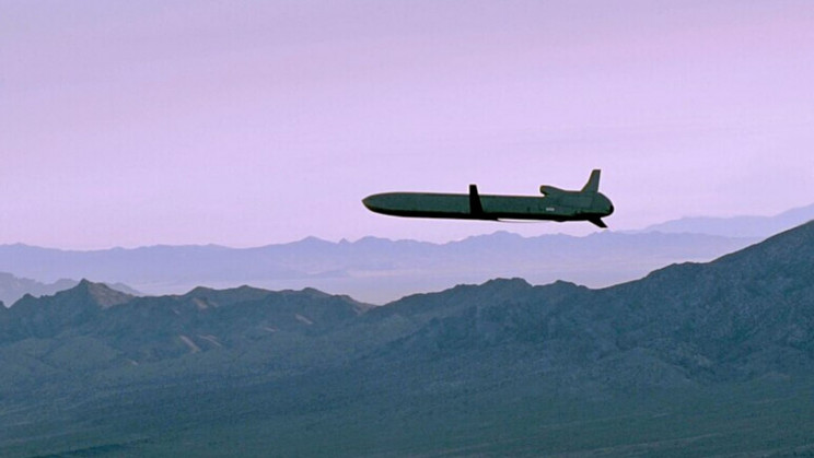 US Air Force Awards Raytheon $2 Billion to Develop Nuclear Cruise Missiles