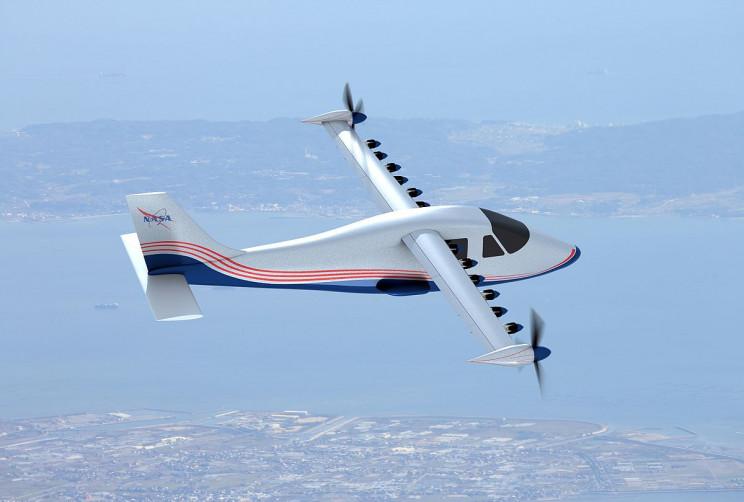 ev tech trends 2020 planes