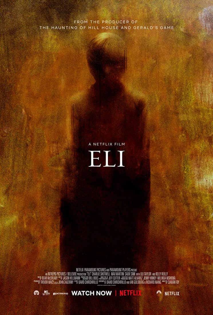 Netflix Horror Movie 'Eli' Is Spooking Viewers around the World, but Is It Worth It?