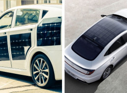 All You Need to Know About Solar-Powered Cars