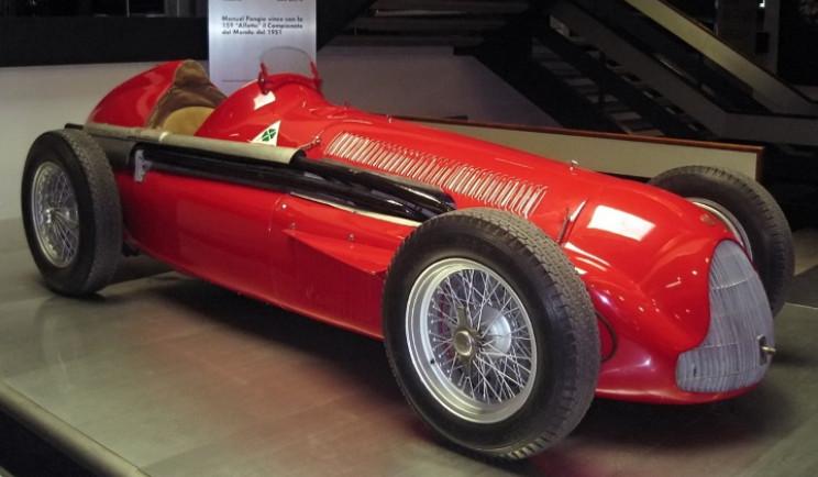 1951 Alfa-Romeo 159