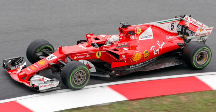 COVID-19 is Putting Some Formula 1 Races in Jeopardy