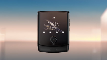Don't Panic: Your Motorola Razr Might Have Bumps and That's Normal