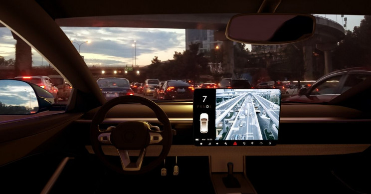 Why Driverless Cars Might Cause an Organ Shortage