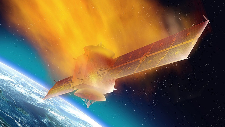 The Future of Space Might Depend on Self-Destructing Satellites