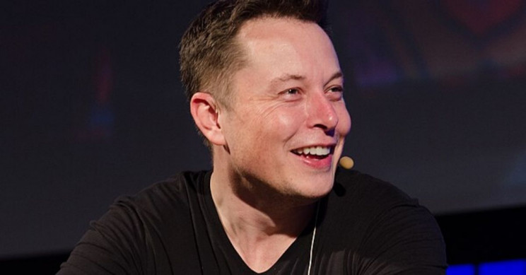 Elon Musk Delivers 1,000 Ventilators to California Hospitals to Treat COVID-19 Patients