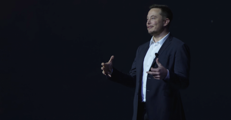 Tesla Looking To Acquire Stake In LG Battery Business