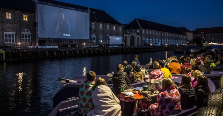 Floating Boat Cinemas Coming Soon to US Cities