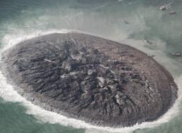 Zalzala Koh: The 'Earthquake Island' Near Pakistan Has Vanished