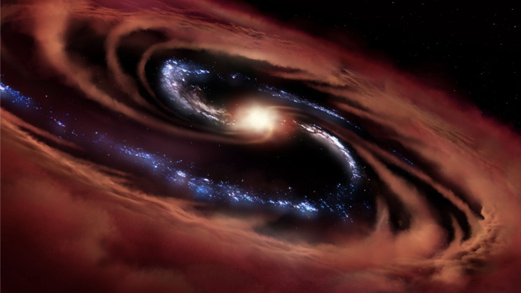 """""""Cold Quasars"""" Are the Harbingers of Galactic Death, Or Are They?"""