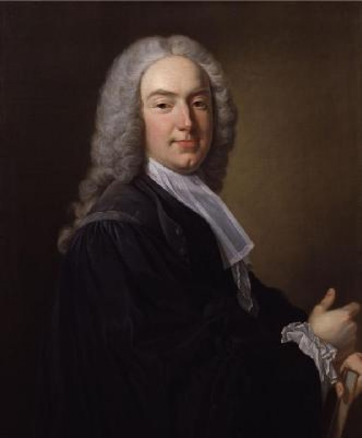 Lord Mansfield