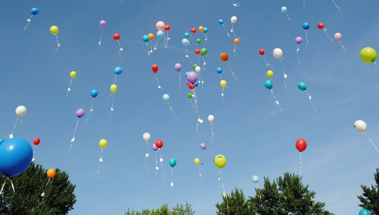 There is a World-Wide Shortage of Helium