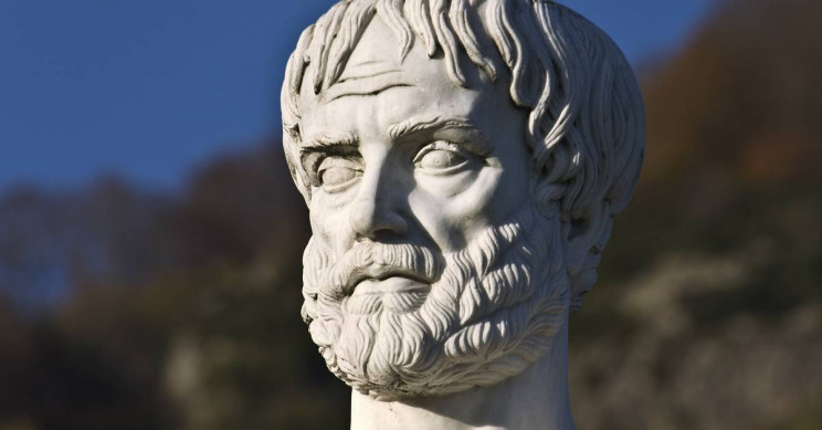 Aristotle's Ideas Laid the Foundation for Evidence-Based Medicine