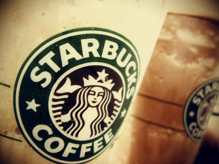 history of starbucks coffee