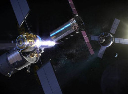 Australia Will Be Assisting with NASA's Upcoming Lunar and Mars Missions