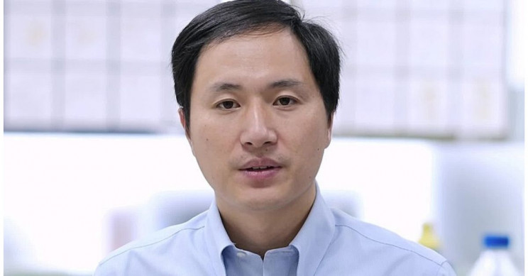 Chinese Scientist Who Used CRISPR To Gene-Edit Babies Gets Three Years In Prison