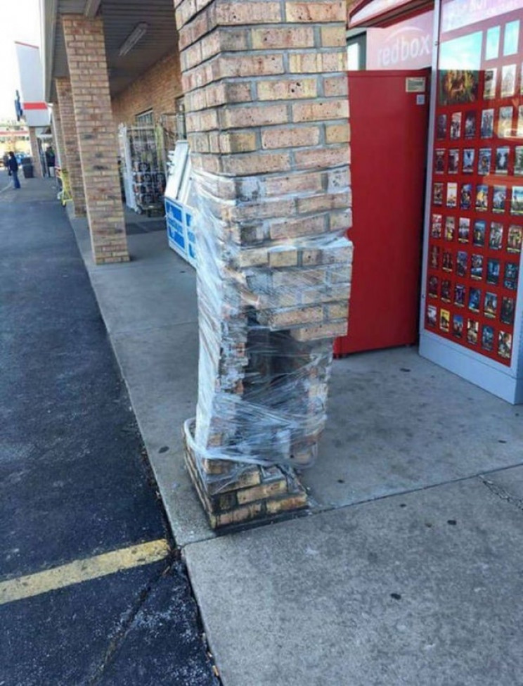 poor health and safety pillar