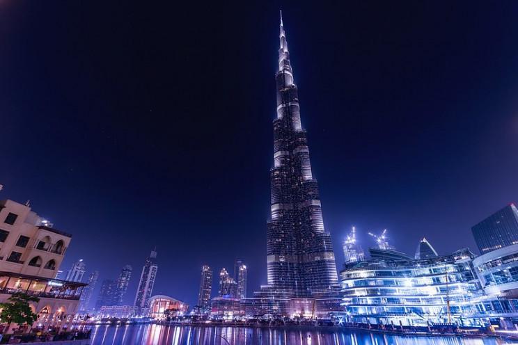 skyscraper engineering marvel dubai
