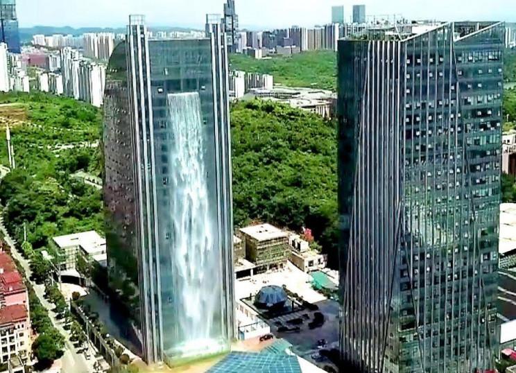 skyscraper engineering marvels china