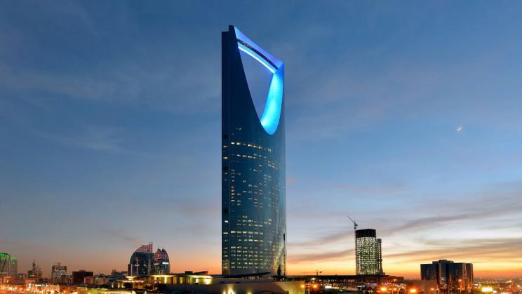 skyscraper engineering marvel kingdom centre