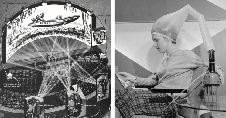 9 of the Most Interesting Failed Inventions From the Past
