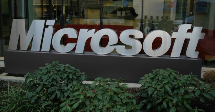 Microsoft Joins Apple, Amazon as $1 Trillion Company