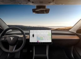 Tesla Autopilot Saved Lives of Family Says Driver