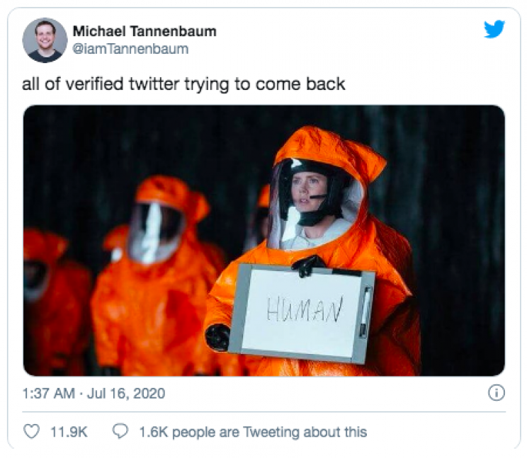15+ Ways Twitter Reacted to Bitcoin Scammers Impersonating the Rich