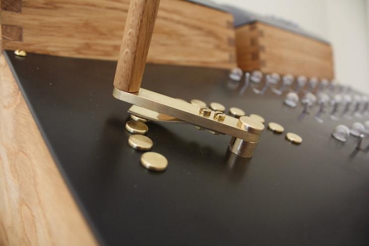 Cambridge University Engineer Rebuilds Enigma Code-Breaking Machine