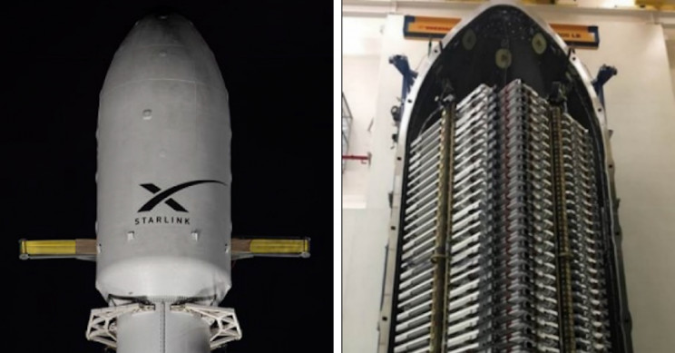 SpaceX Builds 120 Starlink Satellites, Costs Millions Each Month
