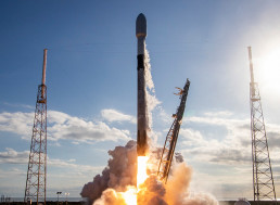 SpaceX Launches 60 More Satellites, Here's How to Watch Live