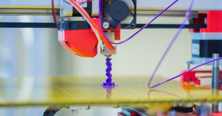 How 3D Printing Has Changed the Manufacturing World