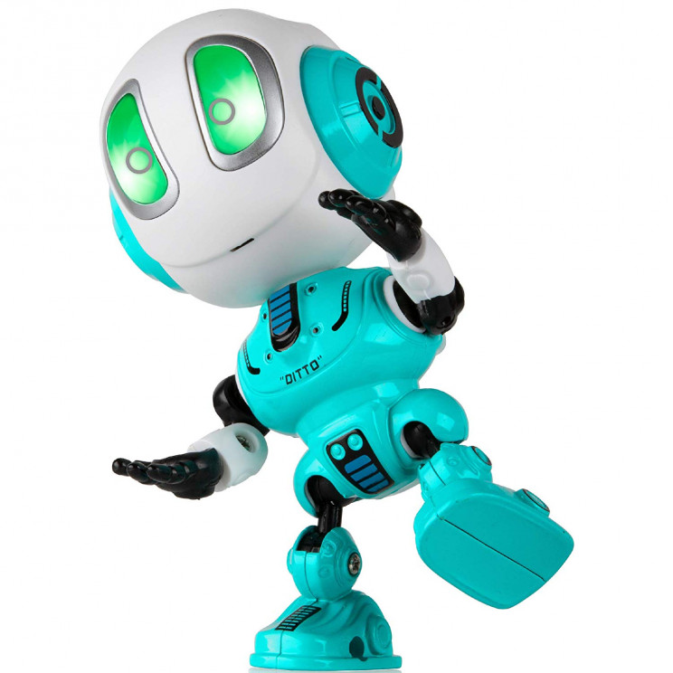 20 Smart and Fun Robot Toys for Little Engineers
