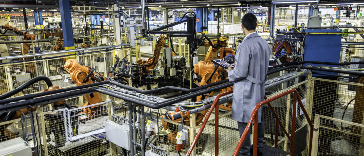 Robots Will Not Take Over the World (Yet), But They May Take Over Some Industries