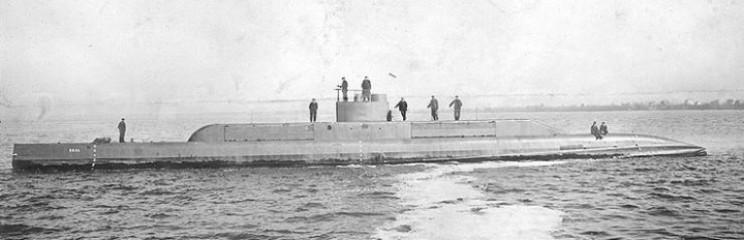 G-class submarine