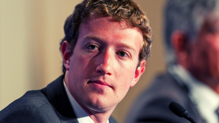 Zuckerberg Lost At Least $6 Billion in Hours Amid the Great Facebook Crash