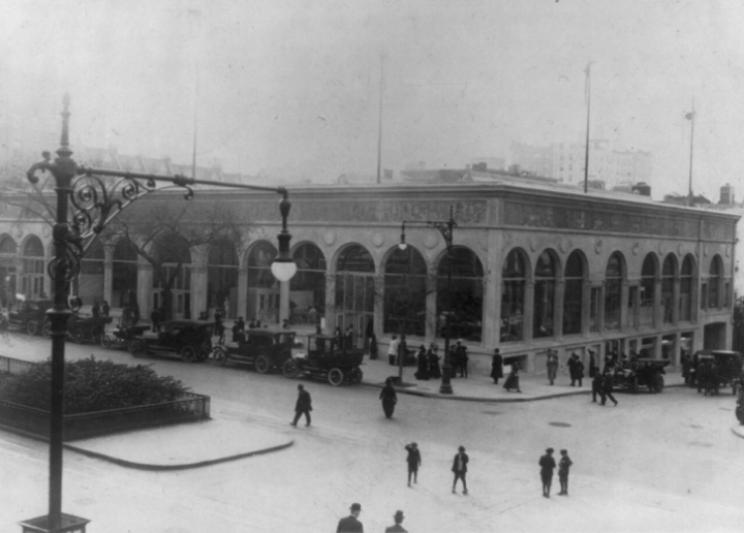 Astor Market
