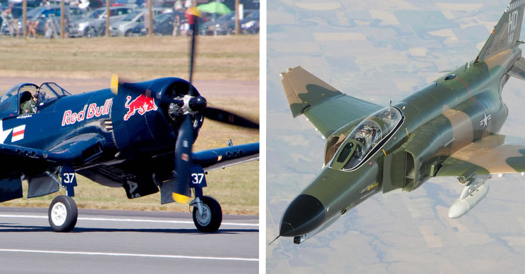 9 of the Most Common Wing Designs Used In the Aviation World