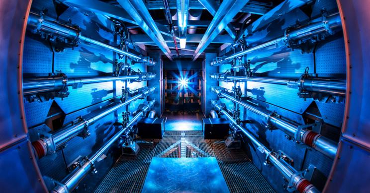 This Fusion Reactor Is Really Close to 'Burning Plasma' Milestone